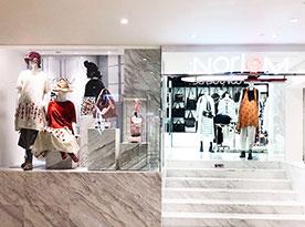 Hong Kong Fashion Walk NorieM Sensounico