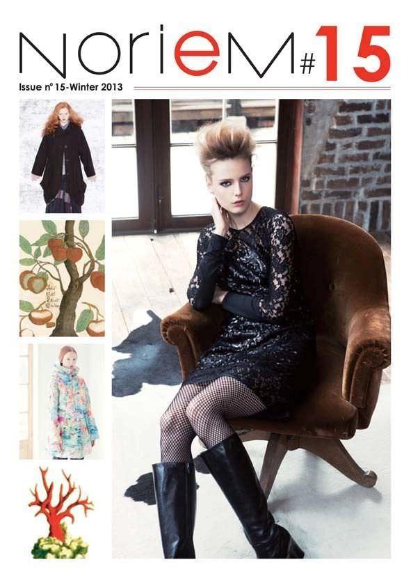 NorieM Magazine 15