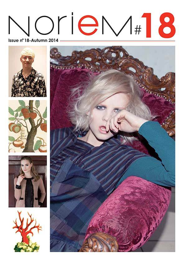 NorieM Magazine 18