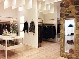 ミラノ コルソジェノバ店