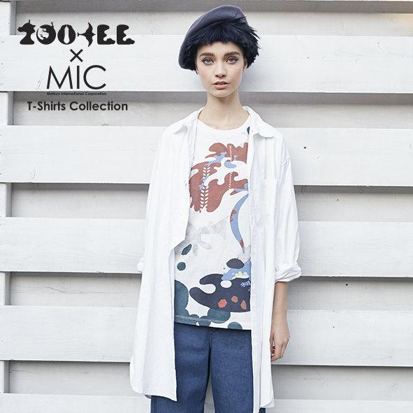 ZOOTEE×MIC|【ZOOTEE×MIC】ス~ プルオーバー(06245605)