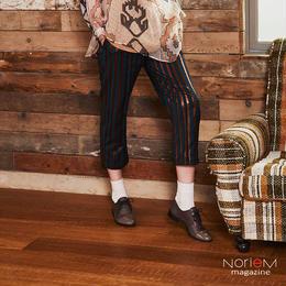 ALYSI|パンツ(08255556) NorieM magazine #34 P45掲載