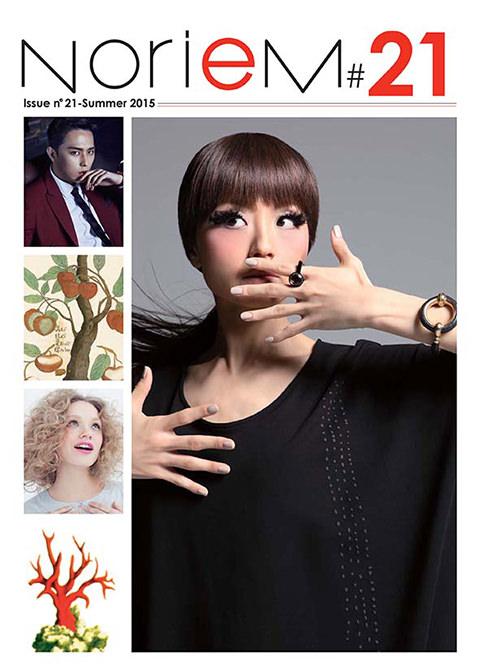 NorieM Magazine 21