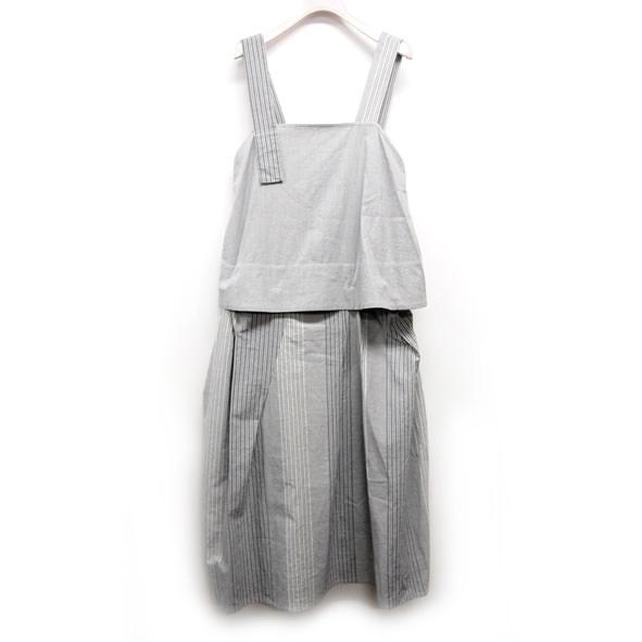 慈雨|【大人のおしゃれ手帖6月号掲載】ドレス(07122199)