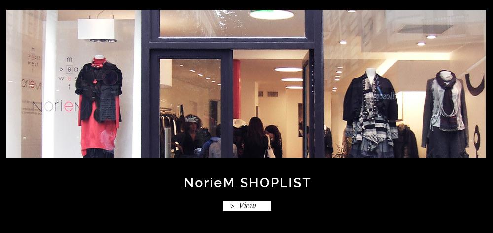 NorieM SHOP