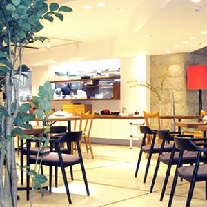 Café NorieM 鹿児島店