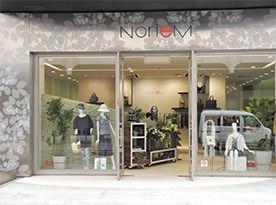 NorieM 岡山店