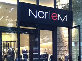 NorieM 仙台店