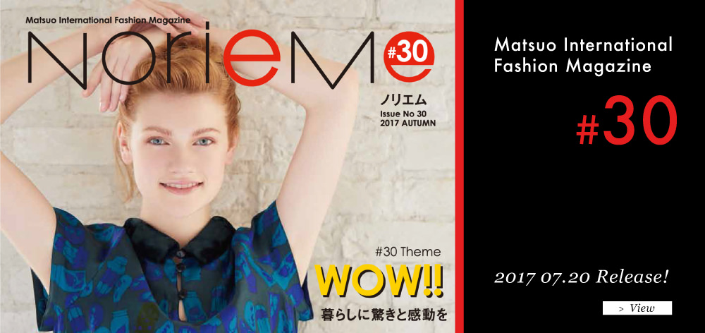 NorieM magazine#30
