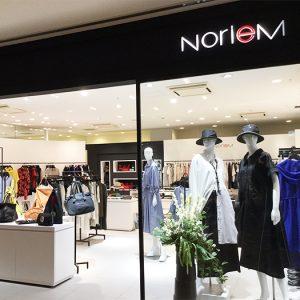 NorieM LAQUE四条烏丸店